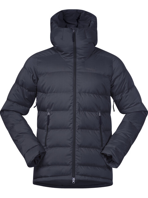 Bergans M's Stranda Down Hybrid Jacket Dark Navy/Dark Fogblue